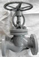 Вентиль стальной фланцевый 15с22нж Ду20 Ру40