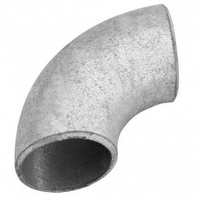 Отвод стальной 90 градусов ГОСТ17375-2001 530х14