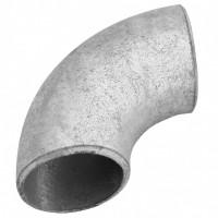 Отвод стальной 90 градусов ГОСТ17375-2001 57х3
