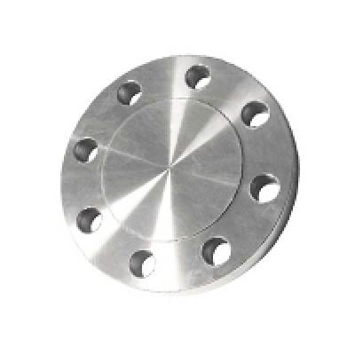 Заглушка фланцевая стальная атк 24.200.02-90 1-100-40 Ду100 Ру40